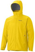 Marmot PreCip Jacket - Gelb