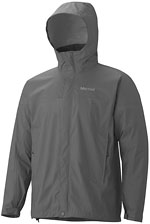 Marmot PreCip Jacket - Grau