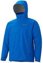Marmot PreCip Jacket - Hellblau