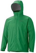 Marmot PreCip Jacket - Hellgrün