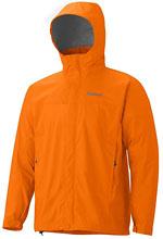 Marmot PreCip Jacket - Orange