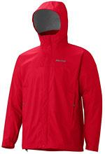 Marmot PreCip Jacket - Rot