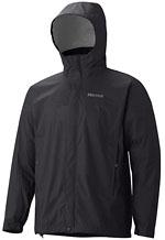 Marmot PreCip Jacket - Schwarz