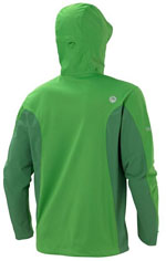 Marmot Rom Jacket - Grün - Bild 2