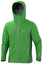 Marmot Rom Jacket - Grün