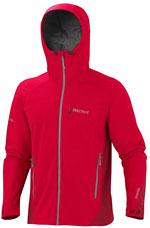 Marmot Rom Jacket - Rot