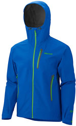 Marmot Speed Light Jacket - Blau