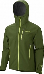 Marmot Speed Light Jacket - Dunkelgrün