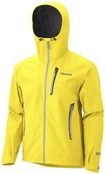 Marmot Speed Light Jacket - Gelb