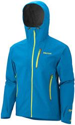 Marmot Speed Light Jacket - Hellblau