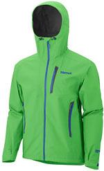 Marmot Speed Light Jacket - Hellgrün
