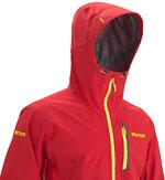 Marmot Speed Light Jacket - Rot - Bild 2