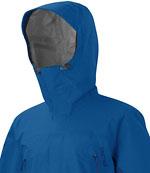 Marmot Spire Jacket - Blau / Dunkelblau - Bild 2