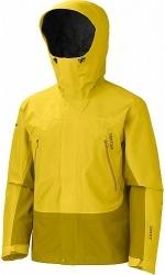 Marmot Spire Jacket - Gelb
