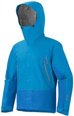 Marmot Spire Jacket - Hellblau