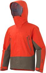 Marmot Spire Jacket - Orange