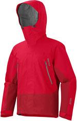 Marmot Spire Jacket - Rot