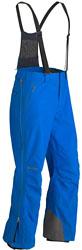 Marmot Spire Pant - Blau