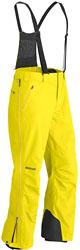 Marmot Spire Pant - Gelb