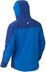 Marmot Stretch Man Jacket - Blau - Bild 2