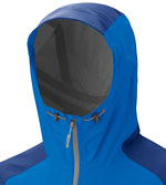 Marmot Stretch Man Jacket - Blau - Bild 3