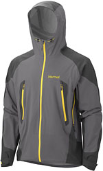 Marmot Stretch Man Jacket - Grau
