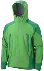 Marmot Stretch Man Jacket - Grün