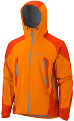 Marmot Stretch Man Jacket - Orange
