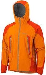 Marmot Stretch Man Jacket - Orange