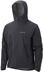 Marmot Stretch Man Jacket - Schwarz