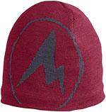 Marmot Summit Hat - Rot