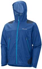 Marmot Super Mica Jacket - Blau