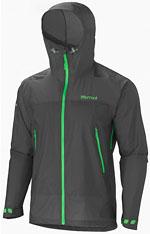 Marmot Super Mica Jacket - Dunkelgrau