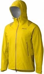 Marmot Super Mica Jacket - Gelb