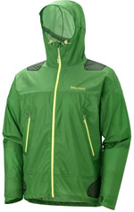 Marmot Super Mica Jacket - Grün