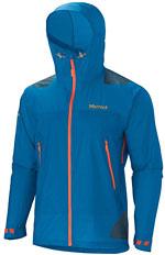 Marmot Super Mica Jacket - Hellblau