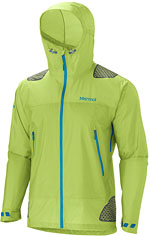 Marmot Super Mica Jacket - Hellgrün