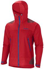 Marmot Super Mica Jacket - Rot