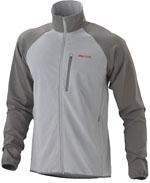 Marmot Tempo Jacket - Grau / Dunkelgrau