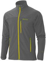 Marmot Tempo Jacket - Grau