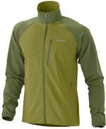 Marmot Tempo Jacket - Grün - Bild 2