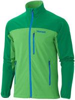 Marmot Tempo Jacket - Grün