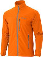 Marmot Tempo Jacket - Orange