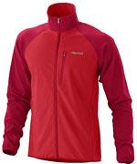 Marmot Tempo Jacket - Rot