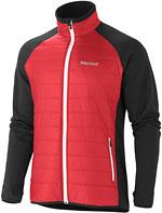 Marmot Variant Jacket - Rot