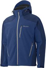 Marmot Vertical Jacket - Blau