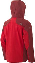 Marmot Vertical Jacket - Rot - Bild 3