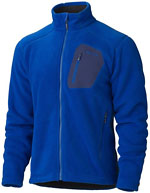 Marmot Warmlight Jacket - Blau