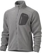 Marmot Warmlight Jacket - Hellgrau