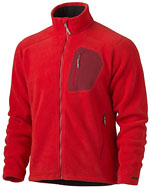 Marmot Warmlight Jacket - Rot